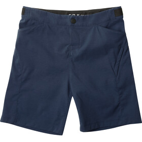 Fox Ranger Short Adolescents, navy